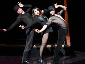 Chicago Broadway tickets - Koreografi