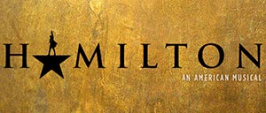 Hamilton Broadway tickets