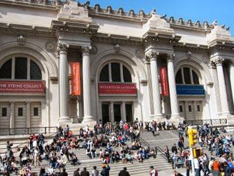 New York Explorer Pass - Metropolitan Museum i New York