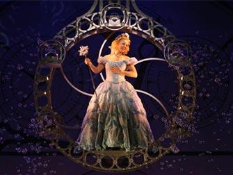 Wicked Broadway tickets - Glinda