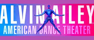Alvin Ailey i New York Tickets