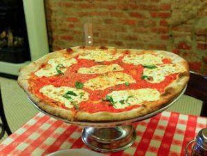 Best pizza i New York