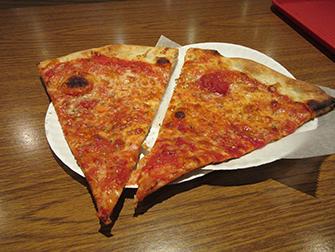 Best pizza i New York - NY Pizza Suprema