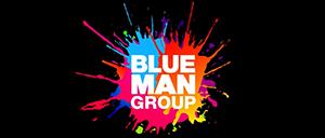 Blue Man Group Tickets i New York