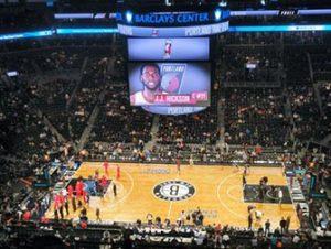 Brooklyn Nets billetter i New York