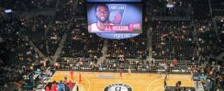 Brooklyn Nets billetter i New York