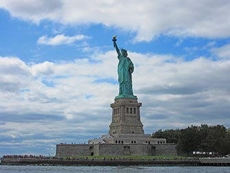 Circle Line Best of NYC Cruise - Frihetsgudinnen