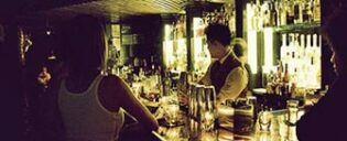 Guidet tur til hemmelige (speakeasy) barer i New York