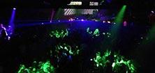 Nightclub Experience