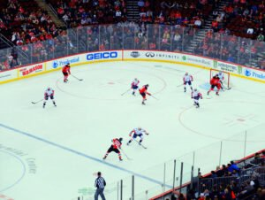 New Jersey Devils Tickets - Ishockey