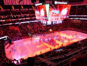 New Jersey Devils Tickets - Kamp