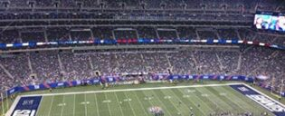 New York Giants - Amerikansk fotball