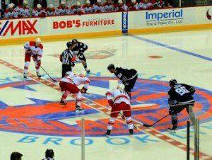New York Islanders Ishockey