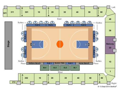 New York Liberty Basketball Tickets - Salkart
