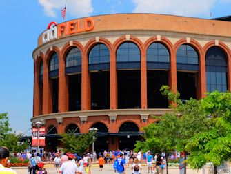 New York Mets - Stadion