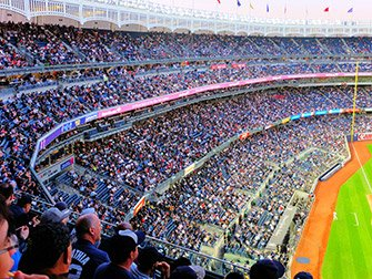 New York Yankees Tickets - Stadiumet