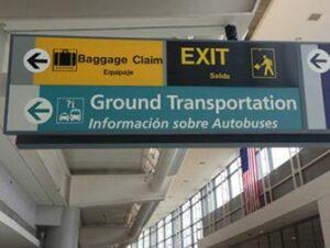 Transport fra JFK flyplass til Manhattan