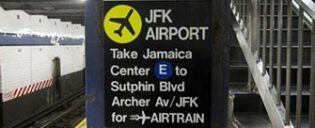 Transport fra Manhattan til JFK flyplass