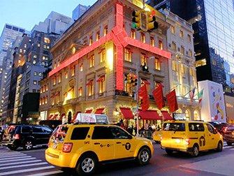 Jul i New York - Cartier