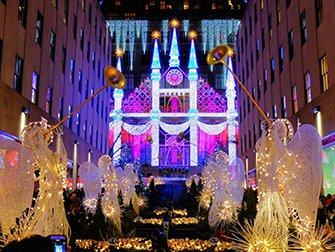 Jul i New York - Saks Fifth Avenue