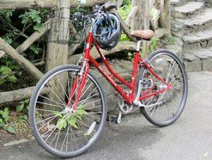 Leie sykkel i New York