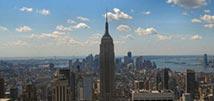 Besøk Empire State Building