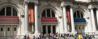 The Metropolitan Museum of Art i New York