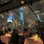 Topp 10 i New York - Cruise med middag