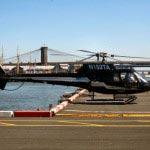 Topp 10 i New York - Helikoptertur
