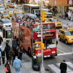 Topp 10 i New York - Hop on Hop off