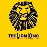 Topp 10 i New York - Lion King