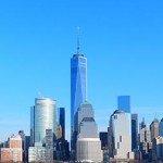 Topp 10 i New York - One World Observatory