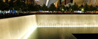 9/11 i New York