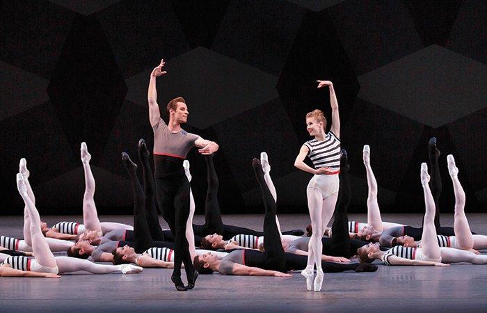 Ballett tickets i New York - Everywhere We Go