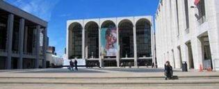 Lincoln Center i New York
