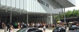 Whitney Museum of American Art i New York