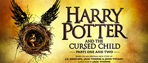 Harry Potter Broadway Tickets