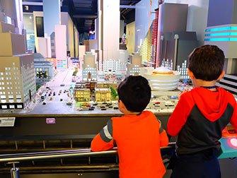 Ting å gjøre med barn i New York - Gullivers Gate