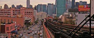 Guidet tur til Brooklyn, Queens og The Bronx