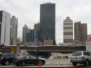 Leiebil i New York