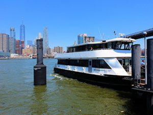 NYC Ferry i New York