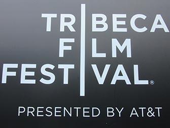 Tribeca i New York - Tribeca Film Festival
