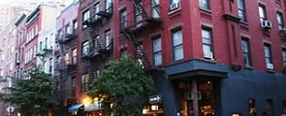 West Village i New York