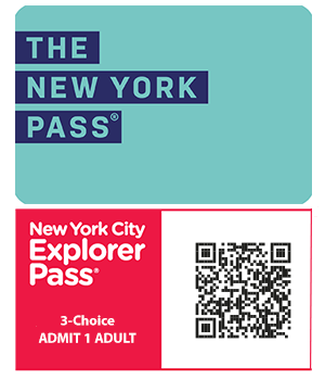 Forskjellen mellom New York Explorer Pass og New York Pass