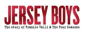 Jersey Boys i New York tickets