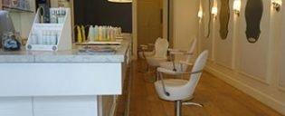 Skjønnhetssalonger i New York