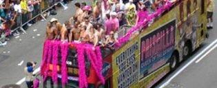 Gay Pride i New York