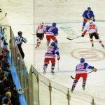 Topp 10 i New York - New York Rangers