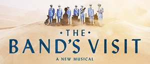 The Band's Visit on Broadway Tickets