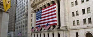 New Yorks økonomi